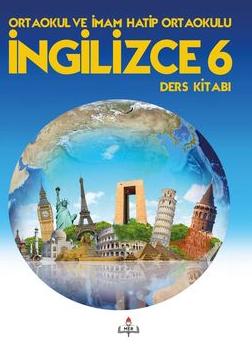 6 Sınıf Ingilizce Ders Kitabı Cevapları Meb Yayınları 2018 2019